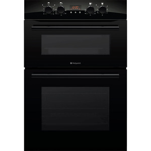 Photo of Hotpoint DXB83K  Oven