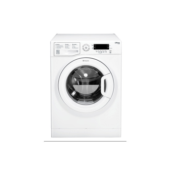 Hotpoint SWD107617C Freestanding Washer Dryer