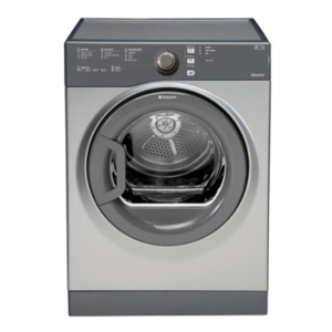 Photo of Hotpoint TVFS83CGG  Tumble Dryer