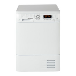 Hotpoint TCDET87BEP Reviews