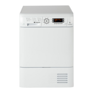 Photo of Hotpoint TCDET87BEP Tumble Dryer