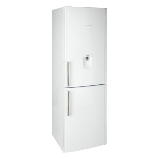 Hotpoint FFRM 1812 P AI Fridge Freezer