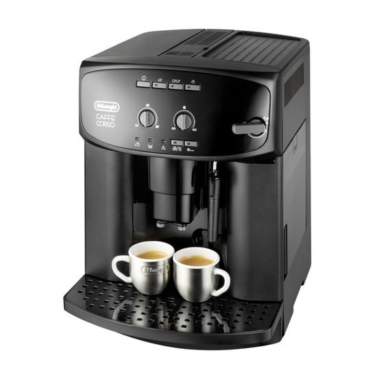 DeLonghi Caffe Corso ESAM2600