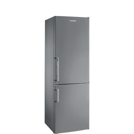 Hoover HVBF6182XFHK Fridge Freezer - Stainless Steel Reviews