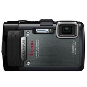 Photo of Olympus Tough TG-835 Digital Camera