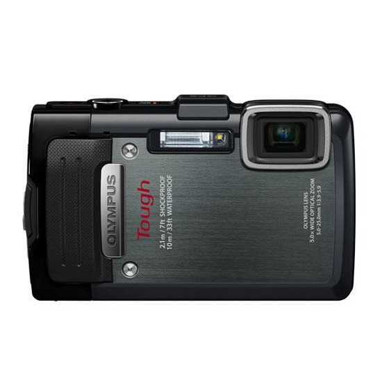Olympus Tough TG-835