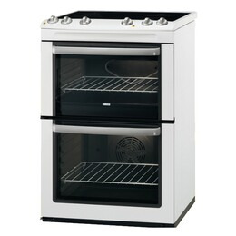 Zanussi ZCV668MW Reviews
