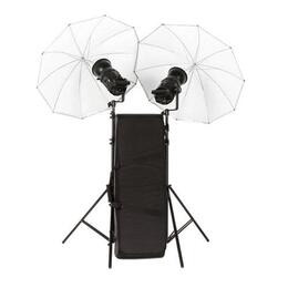 Bowens Gemini 400RX Twin Head Umbrella Kit Reviews