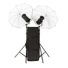 Bowens Gemini 400RX Twin Head Umbrella Kit Reviews