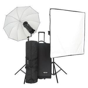 Photo of Bowens Gemini 1000PRO (X2) TX/RX Kit Studio Kit