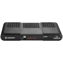 Sagem DSI 86 Freesat HD STB Reviews