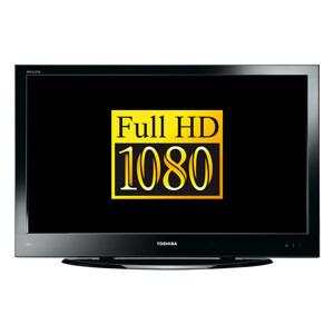 Photo of Toshiba 32LV665  Television