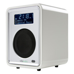Ruark Audio R1 DAB with FM Radio Reviews
