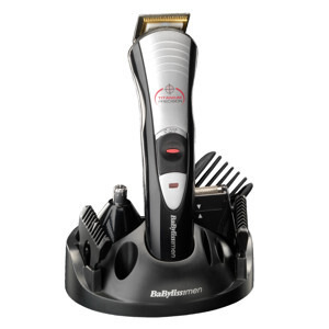 Photo of BaByliss 7 In 1 Grooming System Shaving Trimming Epilation