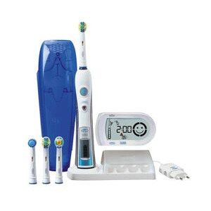 Photo of Oral B Smart Series 5000  Electric Toothbrush