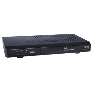 Photo of Vestel Isis HD Set Top Box DVBT2 PVR