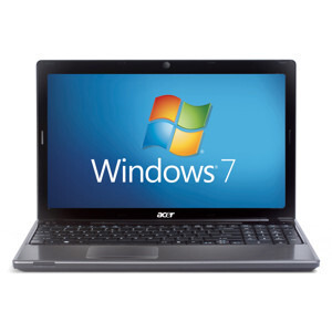 Photo of Acer Aspire 7551-323G32MN Laptop