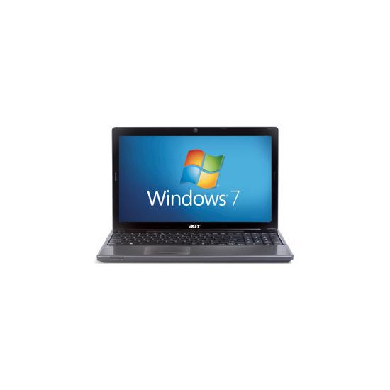 Acer Aspire 7551-323G32Mn