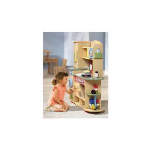Photo of Little Tikes Premium Wooden Kitchen Toy