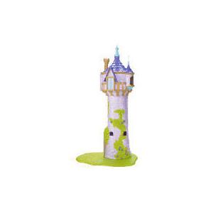 Photo of Disney Princess Rapunzel Castle Toy