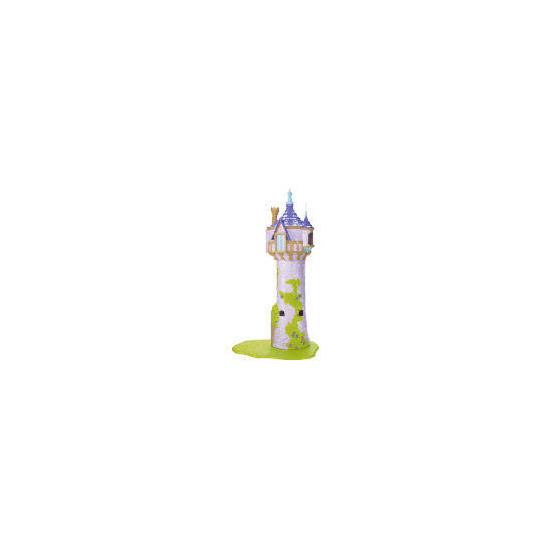 Disney Princess Rapunzel Castle
