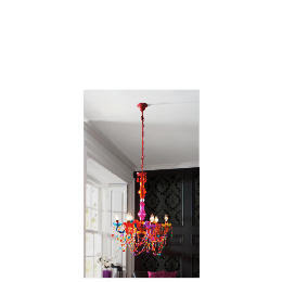 Tesco Marie Therese Chandelier Multi-colour Reviews
