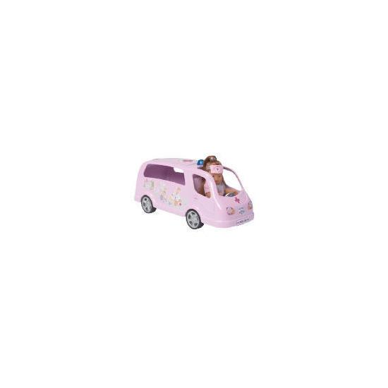 My Mini Baby Born Ambulance