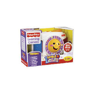 Photo of Fisher Price Laugh & Learn Camera Toy