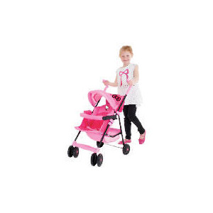 Photo of Hello Kitty Push Chair Toy