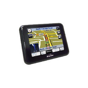 Photo of Binatone T350 UK Satellite Navigation