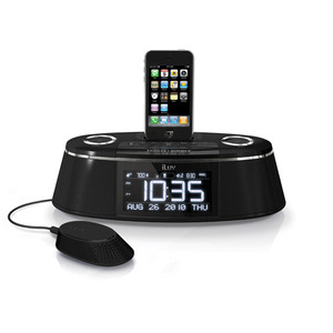 Photo of ILuv IMM178 iPod Dock