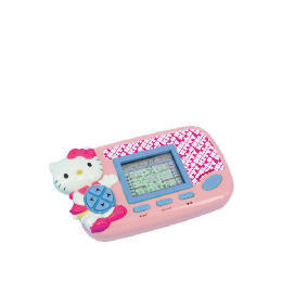Hello Kitty Lcd Game Reviews
