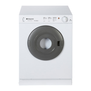 Photo of Hotpoint V4D01P Tumble Dryer
