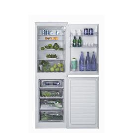 Candy CFBF350EK Integrated Fridge Freezer Reviews