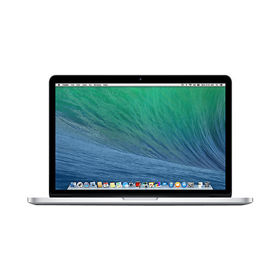 Apple MacBook Pro with Retina Display MGXA2B/A 2014
