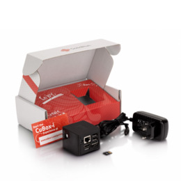 Solid Run CuBox i4Pro
