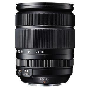 Photo of Fujifilm XF18-135MM F3.5-5.6 R LM OIS WR Lens