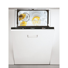 Candy CDI4545/E Slimline Integrated Dishwasher Reviews