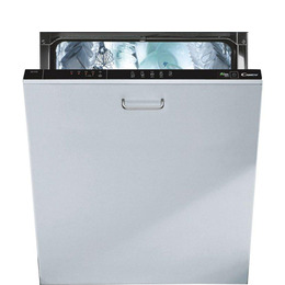 Candy CDI1012/4 Integrated Dishwasher Reviews