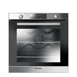 Candy FXP649X Electric Oven - Stainless Steel Reviews