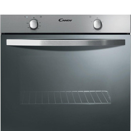 Candy FST201/6X Electric Built-under Oven - Stainless steel Reviews