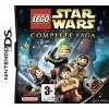 Photo of Lego Star Wars: The Complete Saga (DS) Video Game