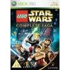 Photo of Lego Star Wars: The Complete Saga (XBOX 360) Video Game