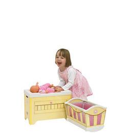 Dream Town Rose Nursery Set Reviews