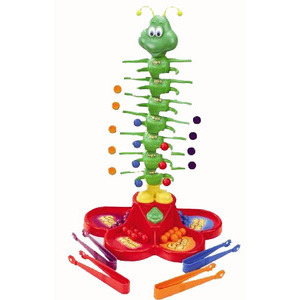 Photo of Giggle Wiggle Race Game Toy