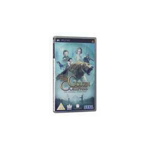 Photo of The Golden Compass (PSP) Video Game