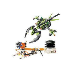 Photo of LEGO ETX Alien Mothership Assault Toy