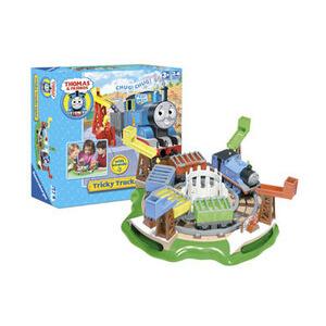 Photo of Thomas The Tank Engine Tricky Trucks Toy