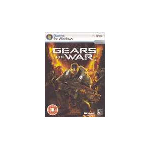Photo of Gears Of War (PC) Video Game