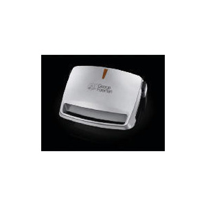 Photo of George Foreman Grill and Melt Machine Contact Grill